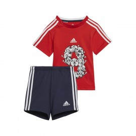 COMPLETINO BABY ADIDAS  I LIL 3S SP