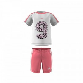 COMPLETINO BABY ADIDAS LiL 3-Strap S