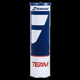 PALLINE TENNIS BABOLAT Team X4